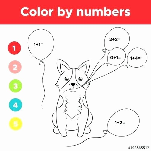 Mammal Worksheets for Kindergarten Animals Worksheets for Kindergarten Farm Animal Math