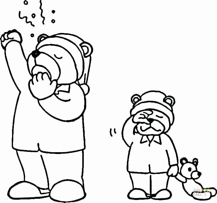 Mammal Worksheets for Kindergarten Hibernation Worksheets for Preschoolers the