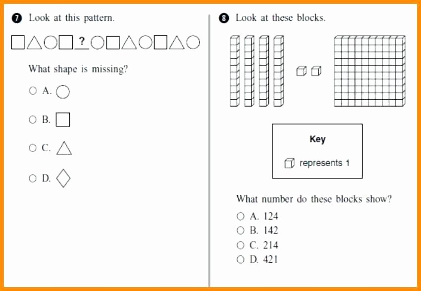 Map Reading Practice Worksheets Best Of Math Standardized Test Practice Worksheets Nwea Map Reading