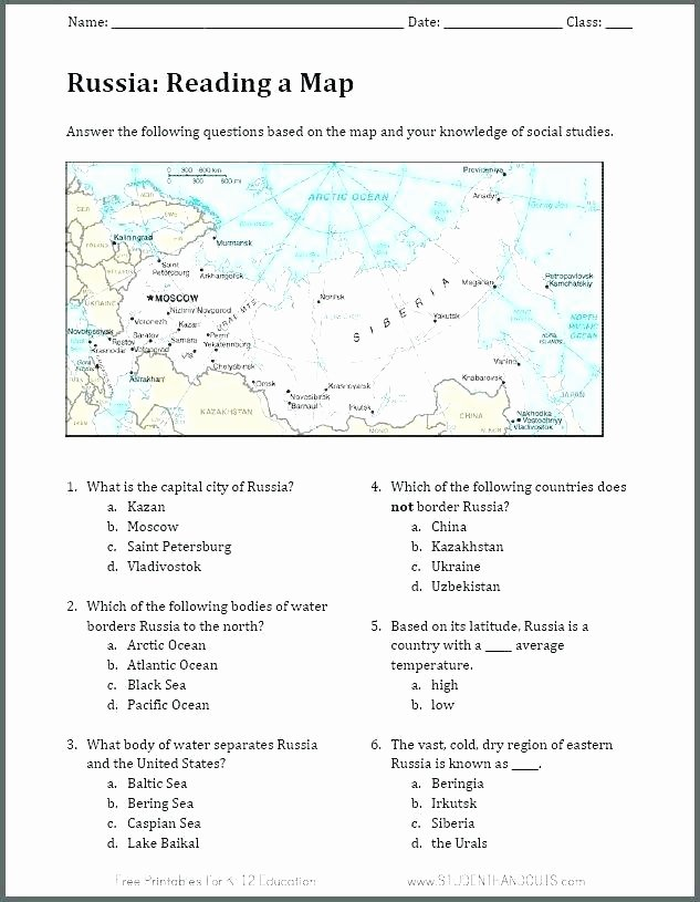 us map skills worksheets united states quiz worksheet test reading practice experimental design high school
