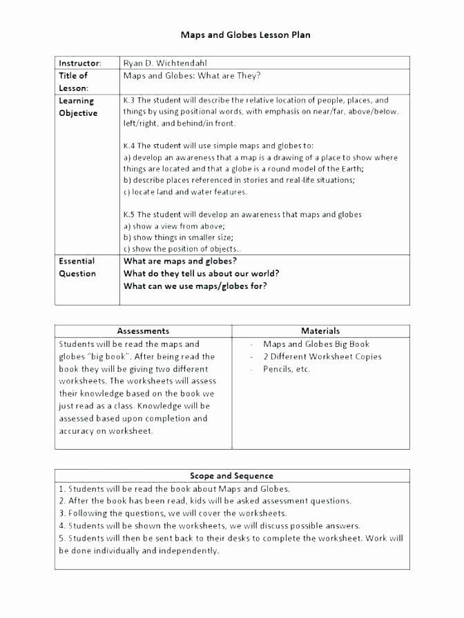 Map Worksheet 2nd Grade In and Out Worksheets Directional and Positional Words