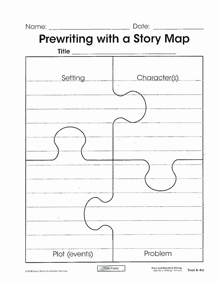 Map Worksheet 2nd Grade Story Skills Story Elements Worksheet From 1 Page Many