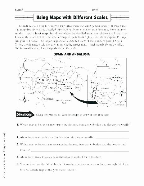 Map Worksheets for First Grade Map Worksheets for First Grade Story Key Activities