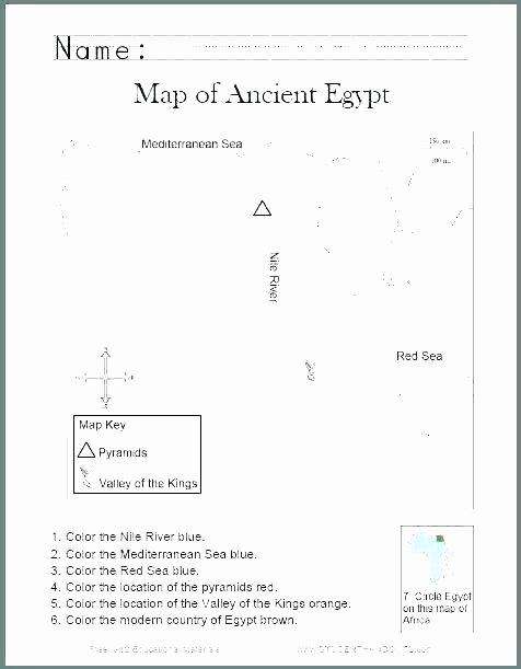 Maps Worksheets 2nd Grade 1st Grade Geography Worksheets