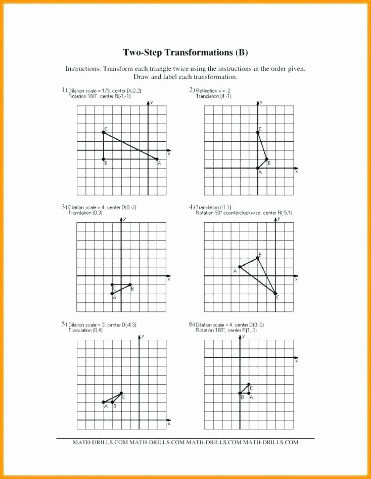 Math Aids Translations Answers New Rl5 1 Worksheets