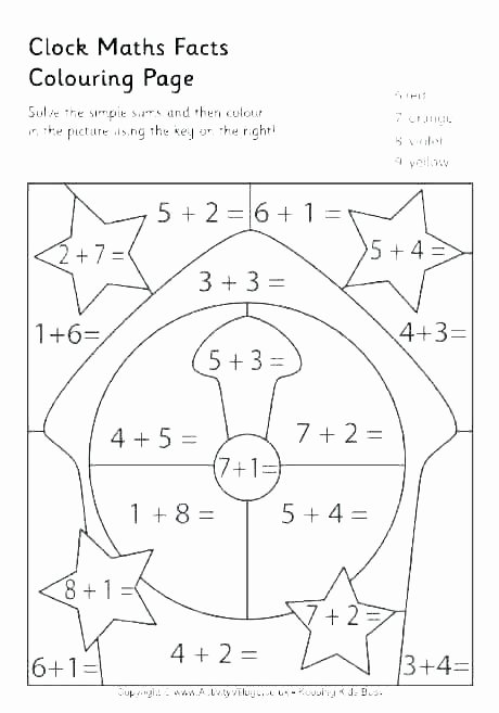 Math Coloring Pages 2nd Grade Elegant 2nd Grade Math Coloring Worksheets – thewarfareismentalfo