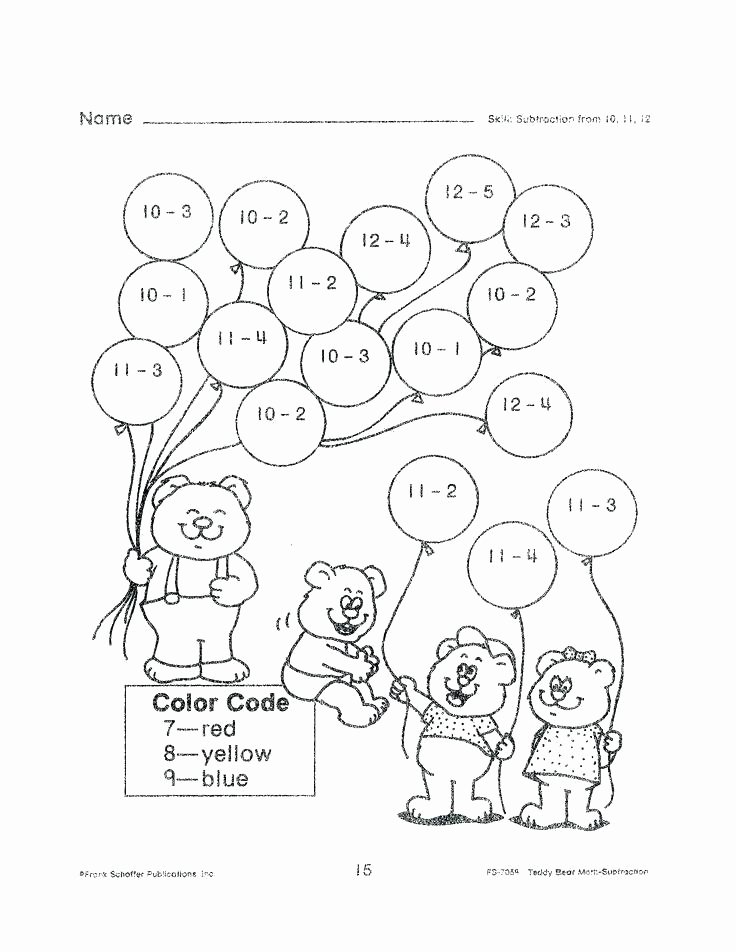 Math Coloring Pages 2nd Grade Luxury Fall Math Worksheets 2nd Grade