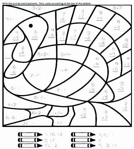 Math Coloring Pages 2nd Grade New Winter Math Worksheets 2nd Grade