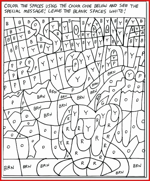 Math Coloring Worksheets 7th Grade Fun Math Worksheets for High School Coloring Middle Grade 2