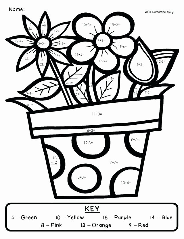 Math Coloring Worksheets 7th Grade Third Grade Coloring Pages – Primeraplana
