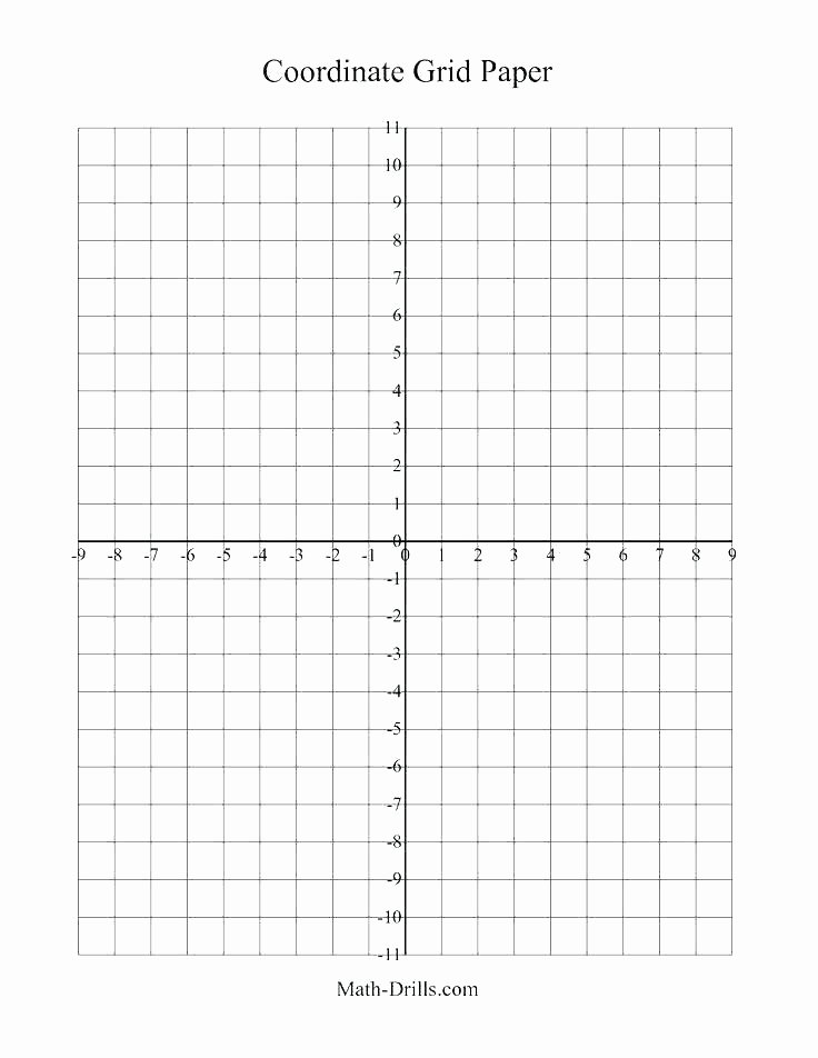 Math Drills Graph Paper Best Of Graph Paper Worksheets