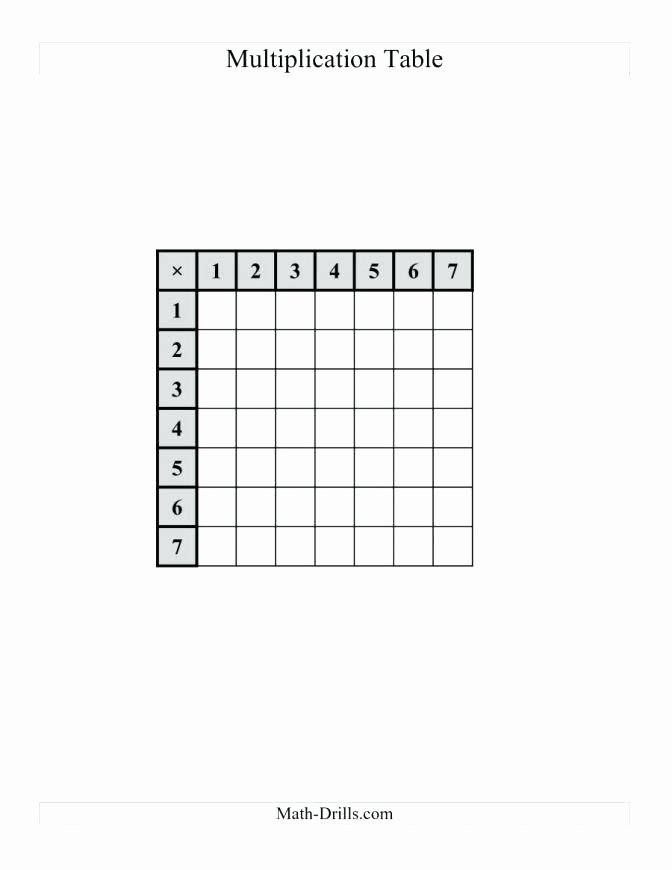 Math Drills Graph Paper Unique 6 Graphs Per Page – ashafrance