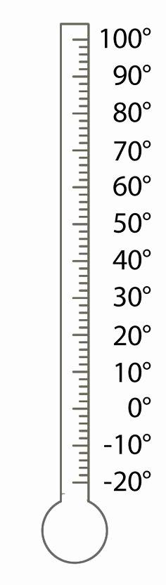 Measurement Temperature Worksheets 9 Best Measurement Temperature Images In 2012