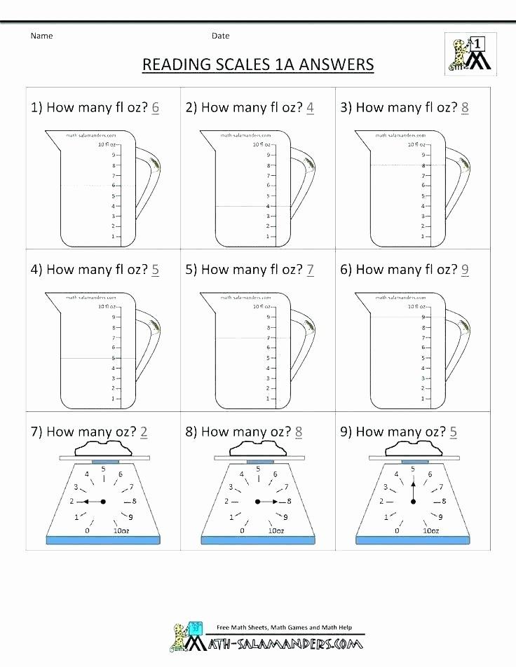 Measurement Worksheet 3rd Grade Math Angles Worksheets Grade 5 – Kcctalmavale