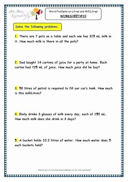 Measurement Worksheet 3rd Grade Measurement Math Worksheets Grade Measure Centimeters