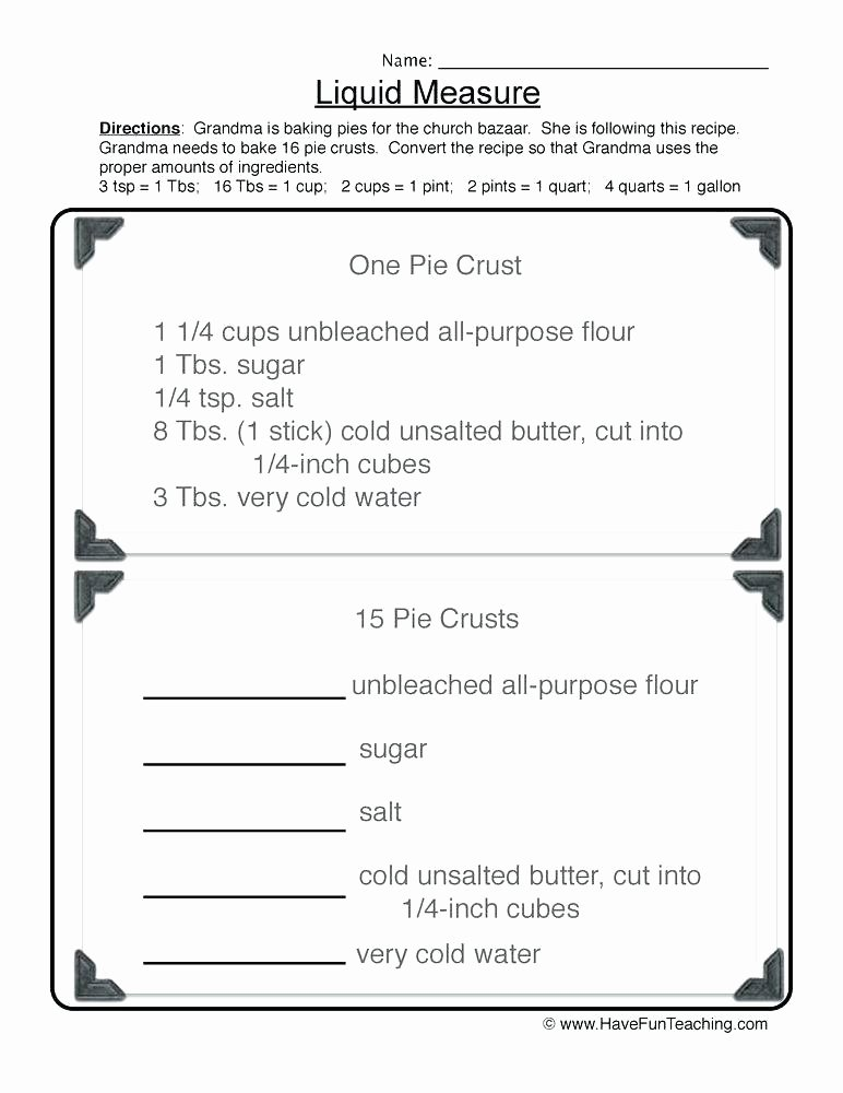 Measuring Inches Worksheet Liquid Measurement Worksheet – Upstatemedicaluniversity