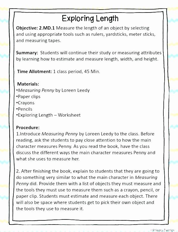 Measuring Inches Worksheet Measurements Worksheets Measuring with A Ruler Worksheets