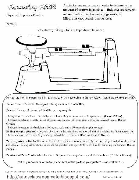 Measuring Worksheets 3rd Grade Science Measurement Worksheets Grade 6 Science Activity
