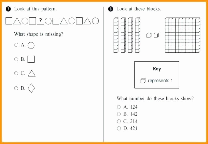 Measuring Worksheets for 2nd Grade 2nd Grade Mon Core Math Worksheets