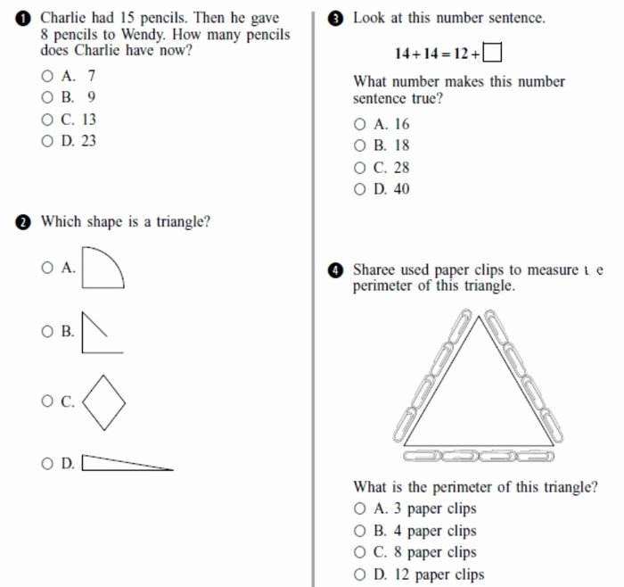 Measuring Worksheets for 3rd Grade 8th Grade Math Staar Test Practice Worksheets Antihrap