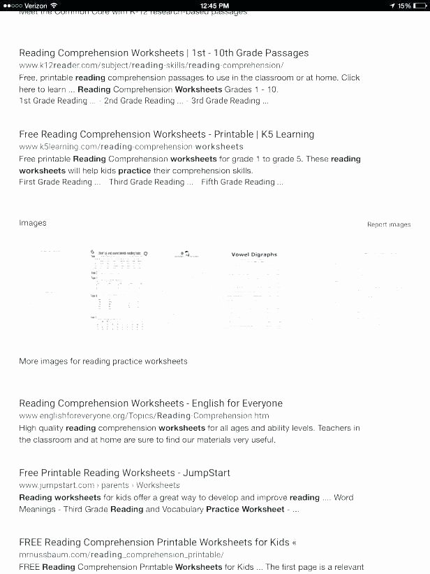 Media Literacy Worksheets Photography Worksheets