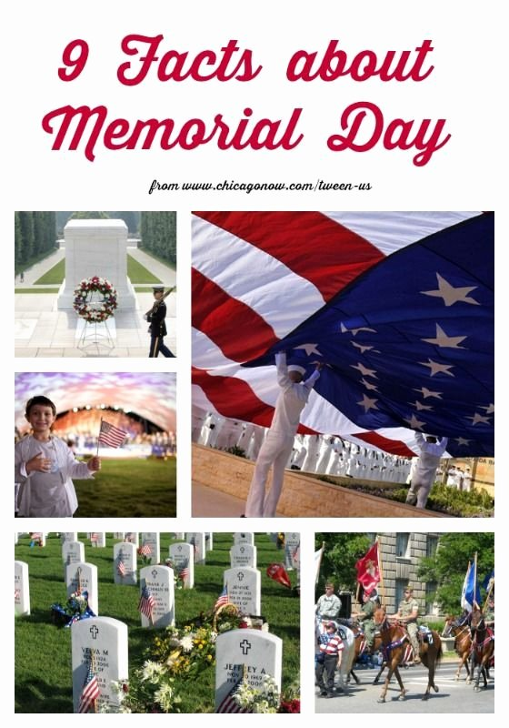 Memorial Day Reading Comprehension Worksheets 9 Facts Every American Should Know About Memorial Day In