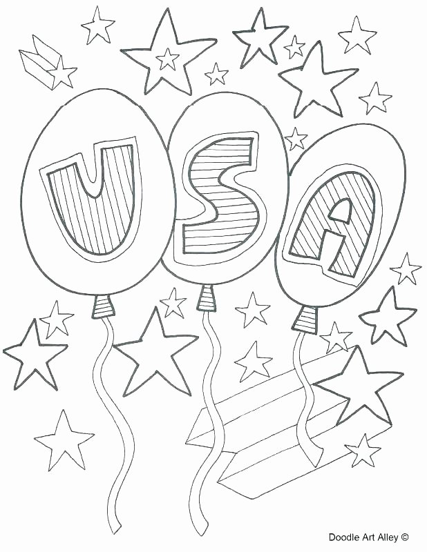 Memorial Day Worksheets Free Kindergarten Coloring – Indiansnacks