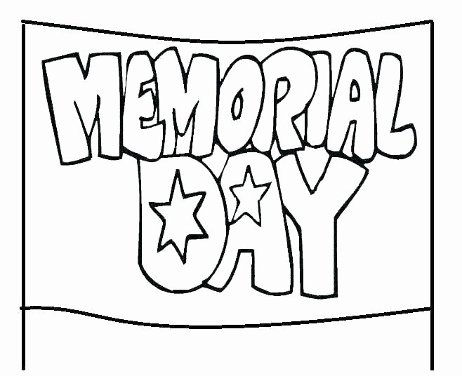 Memorial Day Worksheets Free Printable Coloring Pages for Memorial Day – Freericardopalmera