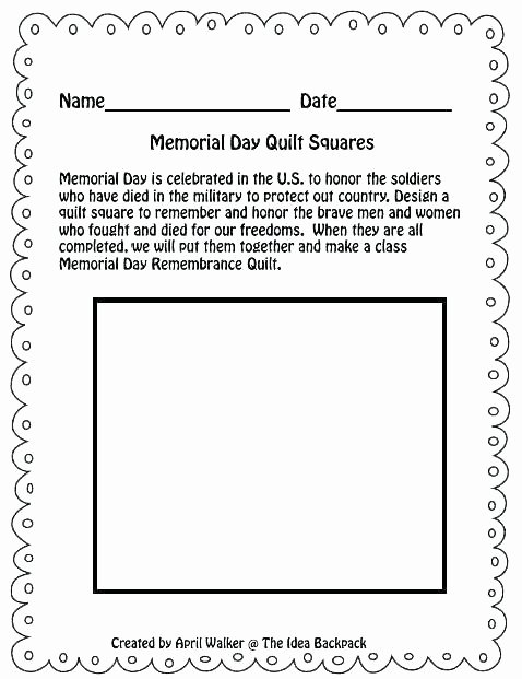 Memorial Day Worksheets Free Unique Ten Frame Math Worksheets Ten Frame Math Worksheets