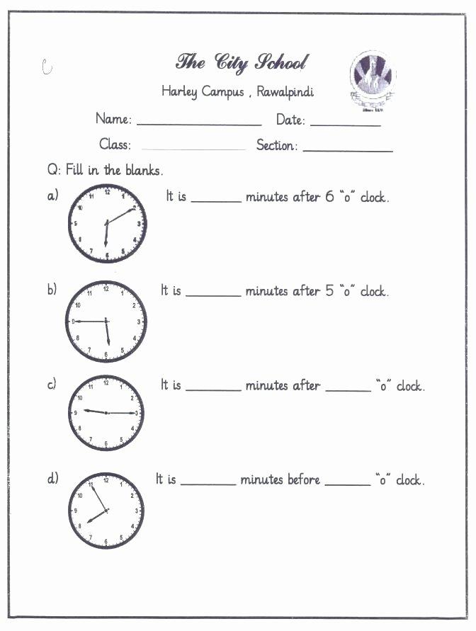 Mental Math Worksheets Grade 6 Mental Maths Worksheets for Class 1