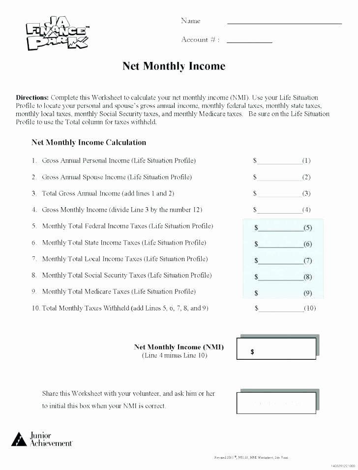 Menu Math Worksheets Luxury Free Menu Math Worksheets
