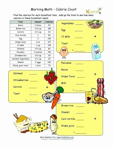 Menu Math Worksheets Printable Menu Math Worksheets Menu Math Printable Worksheets Well