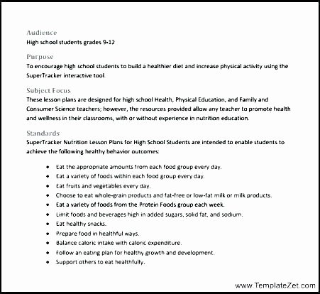 Middle School Health Worksheets Nutrition Worksheets for Highschool Students