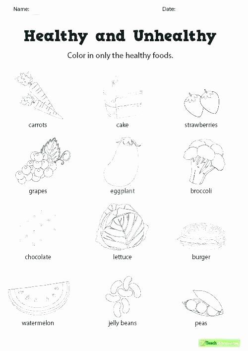 Middle School Health Worksheets Pdf Health Class Worksheets