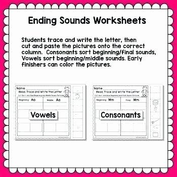 kindergarten middle sound worksheets ending original 2 beginning by teachers pay cvc for pdf kinderga