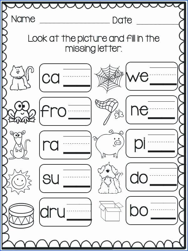 Middle sounds Worksheet Letter sounds Worksheets sound Pitch Ks2 It Out for Grade 3