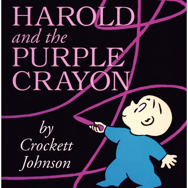 Miss Nelson is Missing Printables Harold and the Purple Crayon Lesson Plan