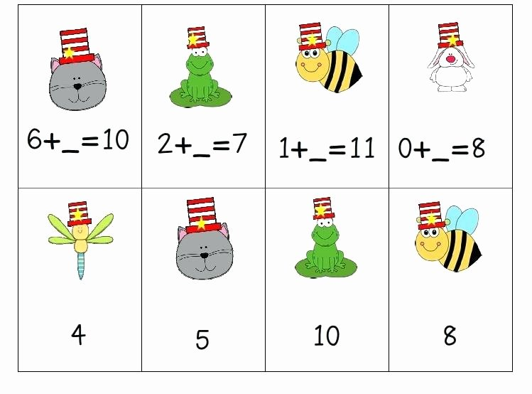 Missing Addend Worksheets 1st Grade Free Missing Addend Worksheets Addition Addition Worksheets