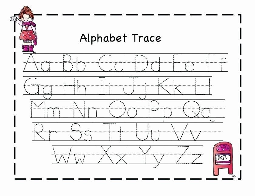 Missing Letters Worksheets for Kindergarten Alphabetical Kindergarten Worksheets for Free Printable Cut