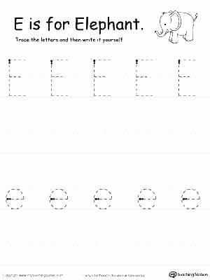 Missing Letters Worksheets for Kindergarten Letter D Worksheets
