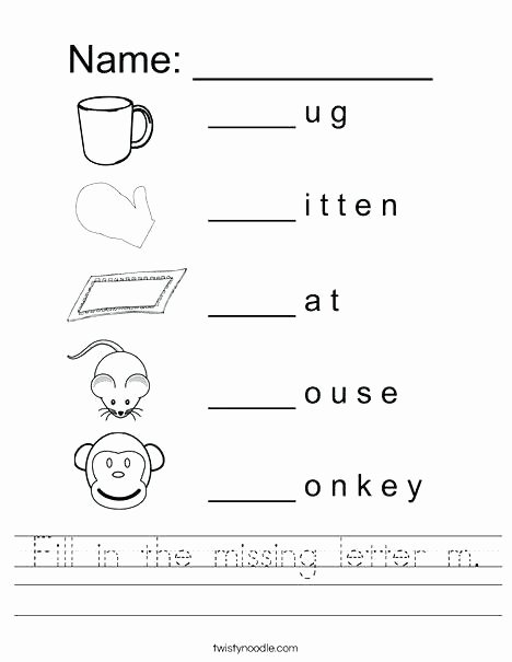 Missing Letters Worksheets Pdf Printable Worksheets In Write the Missing Alphabets