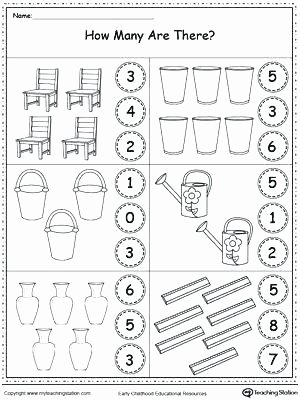 Missing Number Worksheet for Kindergarten Counting Worksheets 1 Printable Free 20