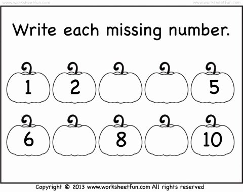 Missing Number Worksheet Kindergarten 021 Preschoolers Worksheet Counting Worksheets Beautiful