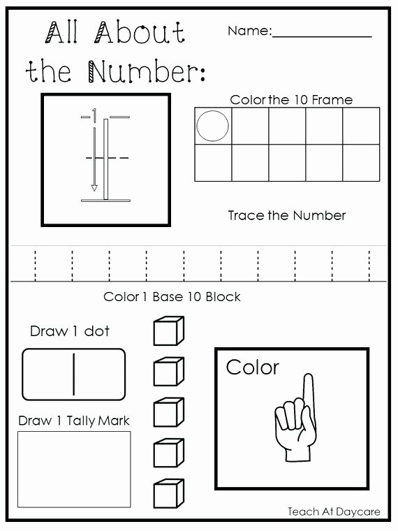 Missing Number Worksheet Kindergarten Numbers 1 20 Worksheets