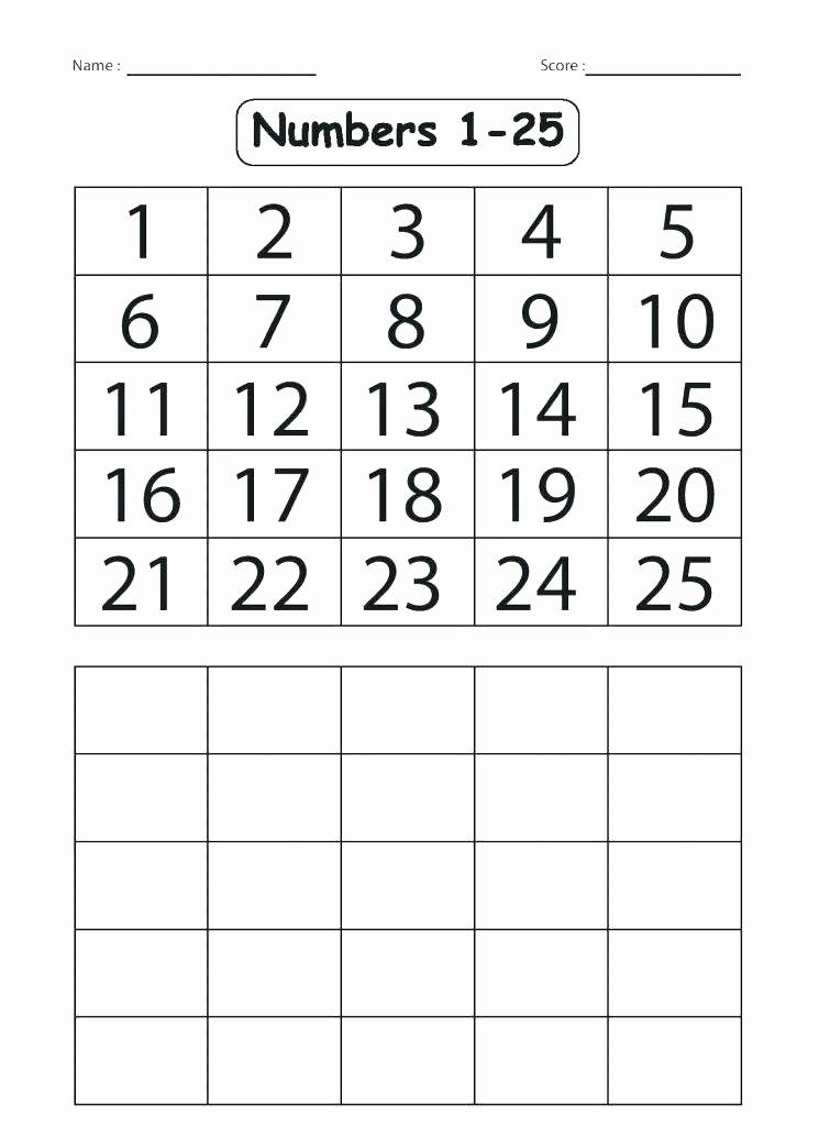 Missing Number Worksheets 1 10 Kindergarten Learning Worksheets