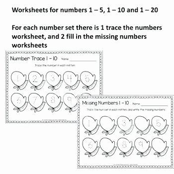 Missing Number Worksheets 1 10 Number formation 1 Worksheet Worksheets Number formation