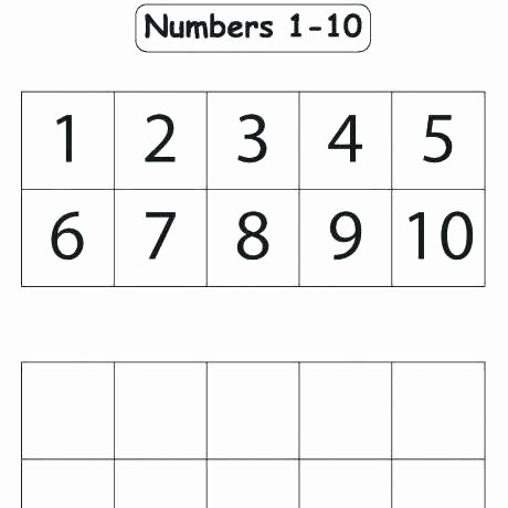 Missing Number Worksheets 1 20 Numbers 1 5 Worksheets for Preschoolers 1 Missing Numbers