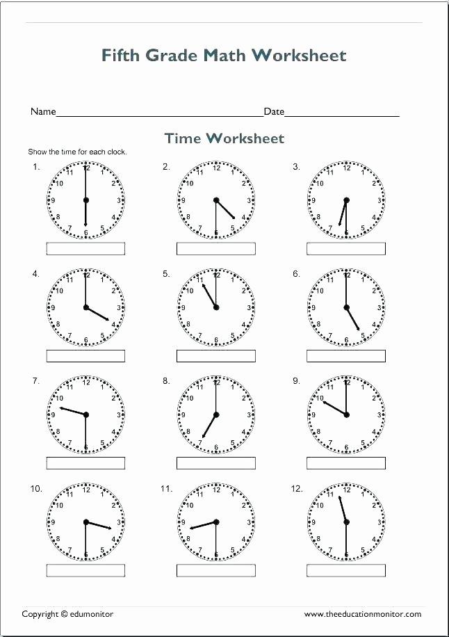 Missing Number Worksheets 2nd Grade Lovely 2nd Grade Math Review Worksheets