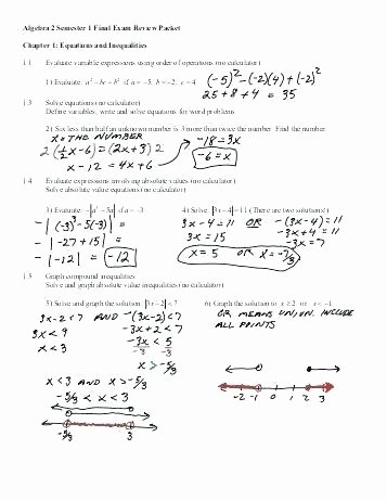 Missing Numbers In Equations Worksheet the Algebra 2 Lesson Plans High School Ii but toilets