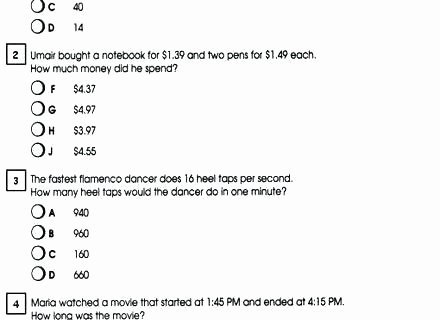 Money Worksheets for Second Grade Math Practice Money 2nd Grade – Culturepolissya